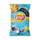 Lay's Caribbean Onion & Balsamic Vinegar Flavoured Potato Chips 120g