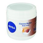 Nivea Body Cream Cocoa Butter 400ml x 6