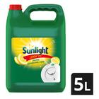 Sunlight Regular Dishwashing Liquid 5l