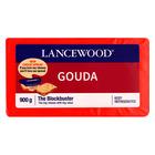 Lancewood Gouda Cheese 900g