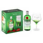 Tanqueray London Dry Gin Gift 750ml