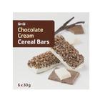 PnP Chocolate Cream Cereal Bars 6ea