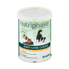 NUTRIPHASE JOINT CARE CHEW TABS 30EA