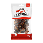 PnP Sliced Chilli Biltong 80g