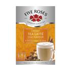 FIVE ROSES TEA LATTE CHAI 22GR x 10