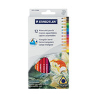 Staedtler Water Colour Pencil 12s