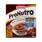 Bokomo Pronutro Wheat Free Chocolate Flavoured 500g