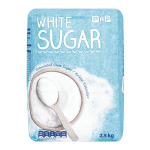 PnP White Sugar 2.5kg