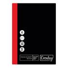Croxley A5 192 Page Manuscript Book
