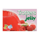 Trotters Raspberry Jelly 40g