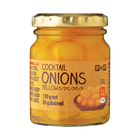 PnP Cocktail Onions Yellow 130g