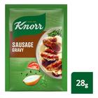 Knorr Sausage Instant Gravy 28g