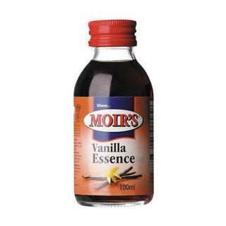 Moir's Vanilla Essence 100 M L