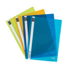 Croxley Assorted Presentatio n Folder