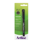 Artline Fineliner 0.4 Black