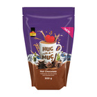 Hug In A Mug Coffee Hot Chocolate 500gr