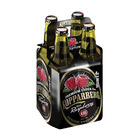 Kopparberg Raspberry Cider 330ml x 4