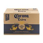 Corona Extra Premium Mexican Beer 355ml x 24