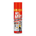 Mr Min Regular Multisurface 400ml