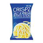 PnP Salt&vinegar Potato Sticks 100g