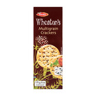 Tasty Treats Wheatons Multigrain 170gr