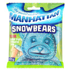 Manhattan Snowbears Candy Sour 125g