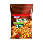 Mini Pizza Hawaiian 600g