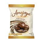 Amajoya Sweets Double Chocolate 125g
