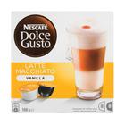 Nescafe Dolce Gusto Vanilla Latte Macchiato 188g