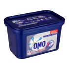 Omo Auto 3in1 washing capsules 17's X 3