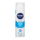 Nivea Shaving Gel Sensitive Cool 200ml