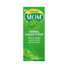Doktor Mom Herbal Cough Syrup 100ml