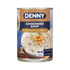 Denny Double Up Mushroom & Chicken So up 415g