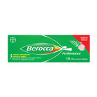 Berocca Tropical Effervescent Tablets 10s