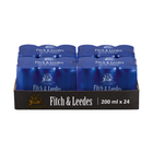 FITCH&LEEDES BLUE TONIC CAN 200ML x 24
