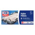 Sea Harvest Hake Fillets 600g