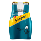 SCHWEPPES S/DRINK L/ADE ONE WAY GL 200ML x 4