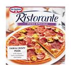 Ristorante Pizza Speciale 330g