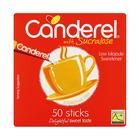 Canderel Stick Sachet Yellow 50ea