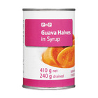 PnP Guava Halves 410g