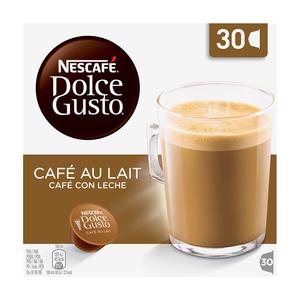 Nescafe Dolce Gusto Cafe Au Lait 300g