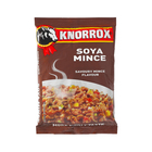 Knorrox Savoury Soya Mince In Bag 400g