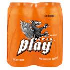 Power Play Energy Drink Original 440ml x 4