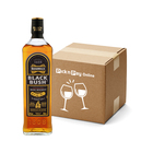 Bushmills Blackbush Irish Whiskey 750ml  x 12
