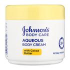 Johnson's Ph5.5 Aqueous Body Cream Cocoa Butter 350ml
