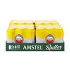 Amstel Beer Radler Cans 440ml x 24