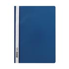 Bantex A4 Blue Econo Folder