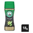 Robertsons Italian Herbs in Bottle 100ml