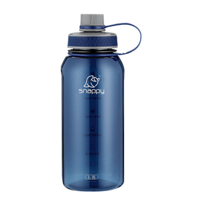 Snappy Tritan Bottle 1.2l Blue