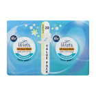 Lil-lets Maxi Thick Pads with Wings 20s